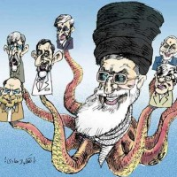 آیا رأی دادن به چند دزد جنایتکار و ضد ایرانی، شرکت و همکاری در جنایت های آنان نیست؟