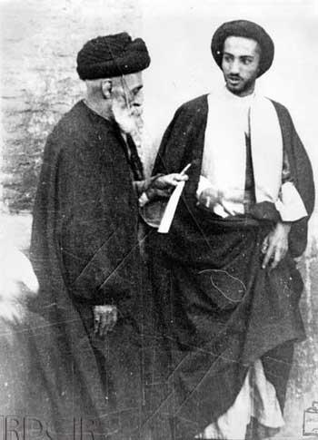 آیت الله کاشانی کانون فسادی بود که آدم کشانی چند را به دور خود جمع کرد،  فدائیان اسلام را به وجود آورد و قتل های بسیاری را موجب شد.