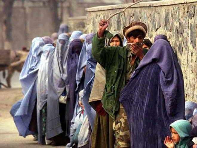 Hitting-women-Islamic-action