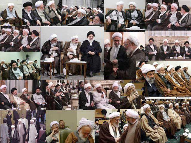 آنچه بدبختی، مصیبت و عقب افتادگی در ایران است، نتیجه حکومت آخوندهای متجاوز و جنایتکار و در رأس آن ملای مشهدی است. تا این گروه مفتخور، دروغگو، و فاسد از سیاست و جامعه ایران دور نشوند، ایران به جایی نخواهد رسید.