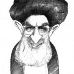 مجلس سوگواری برای درگذشت قریب الوقوع جمهوری اسلامی