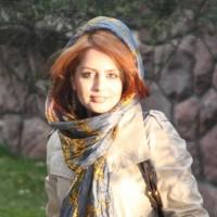 پاسخ به خانم هیلا صدیقی که مردم را به رأی دادن تشویق می کرد