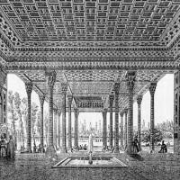 رژیم بی فرهنگ ضد ایرانی، خانه دائی جان ناپلئون را هم به حراج گذاشت