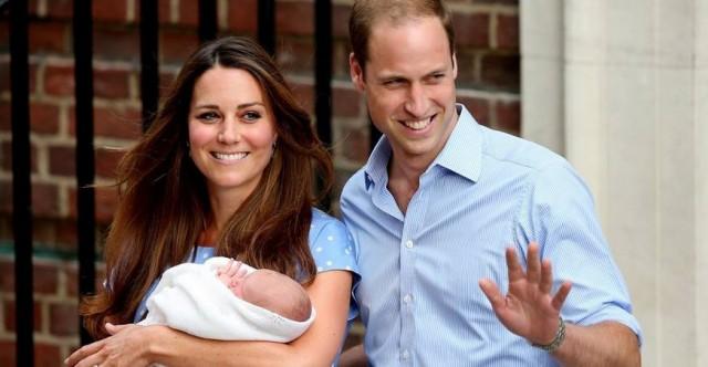 خانم کاترین میدلتون Duchess Catherine Middleton, همسر ولیلیام آماده رفتن به بیمارستان است.