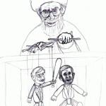 آقای میرحسین موسوی شمابه مردم وابسته اید یانظام مقدس جمهوری اتان؟