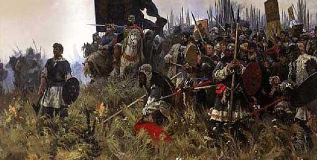 تیمور لنگ یکی از حاکمانی است که افراد بی گناه بسیاری را قتل عام کرده است. او تشنه قدرت بود و نزدیک به ۱۷ میلیون نفر را از بین برد و همچنین برخی از نسل ها را به کلی نابود کرد. نبرد او بین سال های ۱۳۶۹ تا ۱۴۰۵ میلادی انجام گرفت.