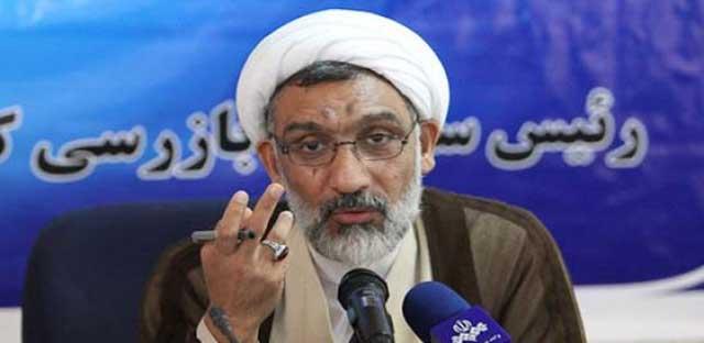 مصطفی پورمحمدی ابر جنایتکار دیگری که عامل و مسبب قتل های سال ۶۷، قتل های زنجیره ای، قتل های درون و بیرون کشور، شرکت داشته . این جانور و حشتناک و ضد بشر، هم اکنون به عنوان وزیر دادگستری حسن روحانی انتخاب شده است.