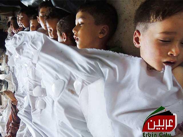Image result for هواداران عزیز بشار اسد: قهرمان شما یک جنایتکار جنگی است