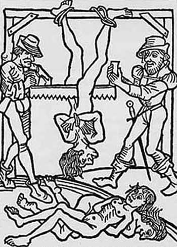 دورانی بود که انسان ها آزاد و در واقع بی بند و بار بودند. آنان با کمترین برخورد نامناسب و اختلافی به جان همدیگر می افتادند و هم را لت و پار می کردند.