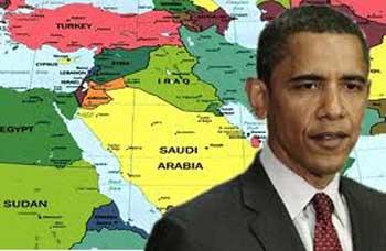 سیاست آمریکا در خاورمیانه را باید سیاست تفرقه انگیز و ویرانگر به شمار آورد. هم اکنون مردم خاورمیانه عموماً سوای مردم ایران، نسبت به آمریکایی ها نفرت و دشمنی پیداکرده و به شدت بدبینند. البته مردم ایران دوستی و محبت خود را نسبت به مردم آمریکا همچنان حفظ کرده اند ولی از دولت اوباما و نزدیک شدن آنها با رژیم ایران دلخوشی ندارند. دولتهای عربستان، ترکیه، و قطر هم به شدت از آمریکا زده شده و بیشتر خود را به دامن انگلیس استثمارگر می اندازند.