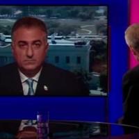 آیا پاسخ شاهزاده به پرسش های گزارشگر بی بی سی نشانه سیاست بازی وی بود یا درماندگی اش؟