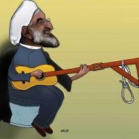 دستاورد انقلاب:آمار اعدام ها از سال ٥٧تا ٩٥