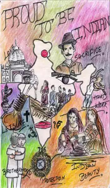 بدون شک یکی از بهترین نمونه های جامعه سکولار، هندوستان است. در هندوستان میلیون ها نفر انسان با داشتن باورهای مذهبی متفاوت، در نهایت آرامش و دوستی و صلح در کنار یکدیگر زندگی می کنند و به حقوق انسانی هم احترام گذاشته و از حق آزادی بیان نیز لذت می برند. _ سیروس پارسا