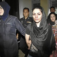 two-iranian-women-sentenced-to-death-for-drug-smuggling
