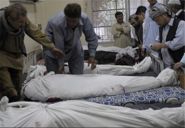 (در آخرین اقدام رژیم گور دست جمعی برای اعدامیهای بلوچ ایجاد کرد و جنازه ها را تحویل نداد)