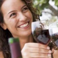 شراب سرخ را دریابید تا دچار کم بینایی و سکته قلبی نشوید