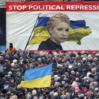 ملت اوکراین خون داد و دست روسیه را از آن کشور قطع کرد