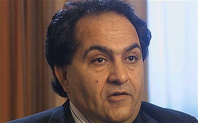 آقای ابوالقاسم مصباحی  Abolghassem Mesbahi  عضو برجسته پیشین رژیم اسلامی که با شجاعت و دلیری میهن پرستی خود را نشان داد و با پناهندگی به آلمان، راز پس پرده جنایت بمبگذاری هواپیمای پان آمریکن را بر ملا ساخت.