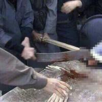چگونه گروه اسلامی به جنایاتی چون قطع دست در سوریه می پردازد!