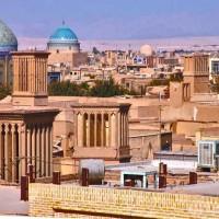 یزد شهری استثنایی و زیبا، گرفتار در چنگال شهرداری بی فرهنگ و ضد ایرانی