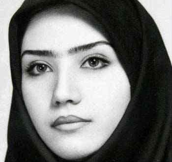 ترانه موسوی، دختر جوانی که در بازداشتگاه از سوی حسین طائب و گروه او به طرز وحشیانه مورد تجاوز قرار گرفت، و پیکر نیم سوخته اش را در بیابان رها کردند. ولی ما ملت نجیب و گوسفند نشان حرکتی از خود بروز ندادیم.