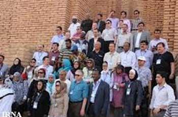 بازدید نمایندگانی از ۵۰ نقطه جهان از خوزستان و آثار گسترده تاریخی آن.