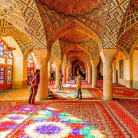 ایران، سرزمینی باشکوه با شگفتی های توریستی بی پایان در جهان