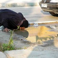 (این است عاقبت ۳۵ سال حکومت عدل علی و احکام اسلامی)