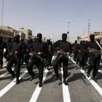 مسلمانان افراطی سرازیرعراق برآنند تا با نابودی ولی فقیه بار دیگرخلافت بنی امیه را در جهان برپا کنند