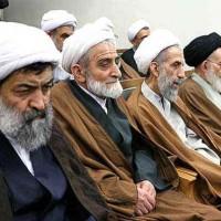 با نابودی تمامی روحانیون، دنیا گلستان می شود!