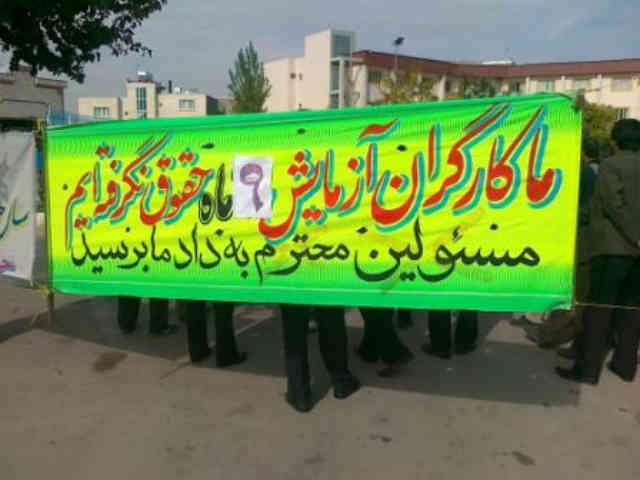 (با واردات کالا وسیله سپاه و آقازاده ها ، سرنوشت کارخانه های ایران بسوی نابودی است. رانت فساد اداری تولید کنندگان را به ورشکستگی رسانده است)