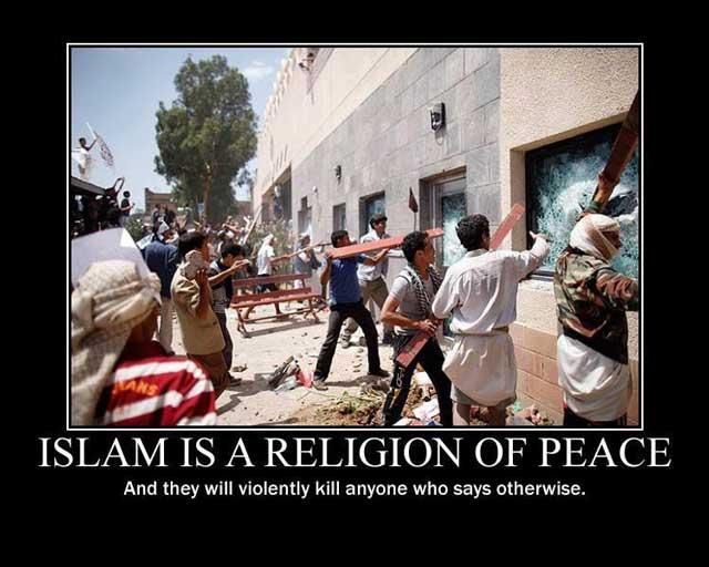 با اسلام دین صلح و آشتی، منطق و دلیل، گذشت و فداکاری، عدالت و انصاف آشنا شوید.