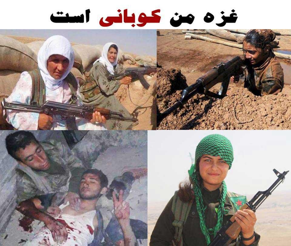 female-fighters-in-kurdistan