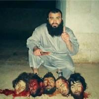 چه تفاوتی میان داعش و یا اسلام ناب محمدی ولایت فقیه و عربستان است؟