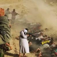 داعش اثبات کرد که اسلام، دین صلح و دوستی نیست!