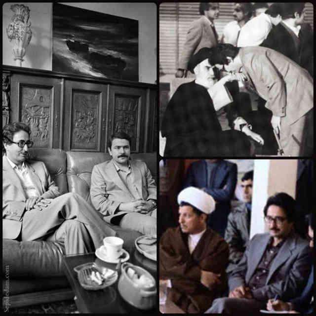 بنی صدر یک عنصر خودفروخته، بی سواد، متعصب مذهبی و دستبوس استبداد خمینی بود! او یکی از کلیدی ترین مهره هایی است که انقلاب ننگین اسلامی را برای ایران به ارمغان آورد!