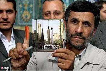 (هر رأیی که ملت می دهند، دهن کژی به کشته ها و اعدامی های 35 سال گذشته اشت. تأیید تبعیض قومی و دینی است. هر رأیی که به صندوق می رود ، تأیید رژیم فاسد اسلامی است.)