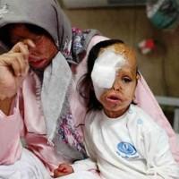 حکومت اسلامی ایران، با این جنایت هولناک برای بار دیگر ثابت کرد که لقب «ابوداعش» یا پدر داعش، بسیار برازنده اوست! نکبت و جنایت از سر و روی این حکومت مذهبی می بارد!