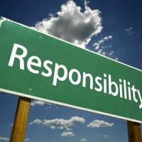 آیا ما ایرانیان، مردمان مسئولیت پذیری هستیم و یا همیشه به دنبال مقصر می گردیم؟