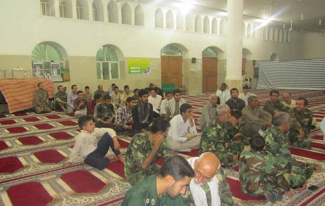 هر مسلمانی پتانسیل تبدیل شدن به داعش را دارد. ایرانیها توحش بسیج را در سال 88 فراموش نکرده اند. هر یک از مسلمانان در ناخود آگاه می توانند قاتلی بالقوه باشند!