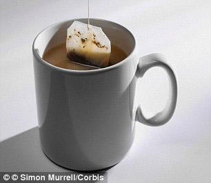 یک فنجان چای، آنهم با چای کیسه ای که بیشتر رنگ است تا طعم دلپذیر چای، چندان خوش آیند همگان نیخواهد بود.