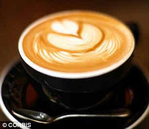 یک فنجان قهوه، نوشیدنی گرم و گوارا و موردخواست میلیون ها از مردم.