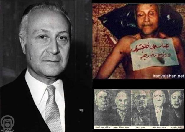 عباسعلی خلعتبری اعدام شد. پیرمرد 66 ساله ای که همه توان خود را برای پیشرفت ایران در مجامع بین الملل بکار برده بود و پاسپورت ایرانی را به یکی از قویترین پاسپورتها بدل ساخته بود.  او را به جرم فساد در زمین اعدام کردند! در متن اتهامهای او قرار داد مهم 1975 الجزایر با عراق و نیروگاه اتمی بوشهر بعنوان جرائم او در حیف و میل بیت المال قرائت شد! امروز اما همه ایران در حال حیف و میل واقعی است. اینست تاوان ملتی که قهرمان خود را نشناسد.