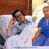 شاهد از دست دادن یک ورزشکار و یک جوان سی ساله هستیم در حالیکه در ایران سرطان به یک سونامی بدل گشته است.