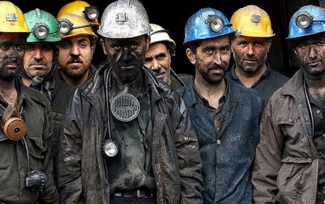 اینها کارگران زحمتکش و محروم معدن طلای آق دره در آذربایجان غربی اند که به دلیل اخراج ۳۵۰ تن از همکارانشان به اعتراض بلند شدند. ولی شوربختانه رژیم آدمخوار وضد ایران و ایرانی به فریاد کسی توجهی ندارند.