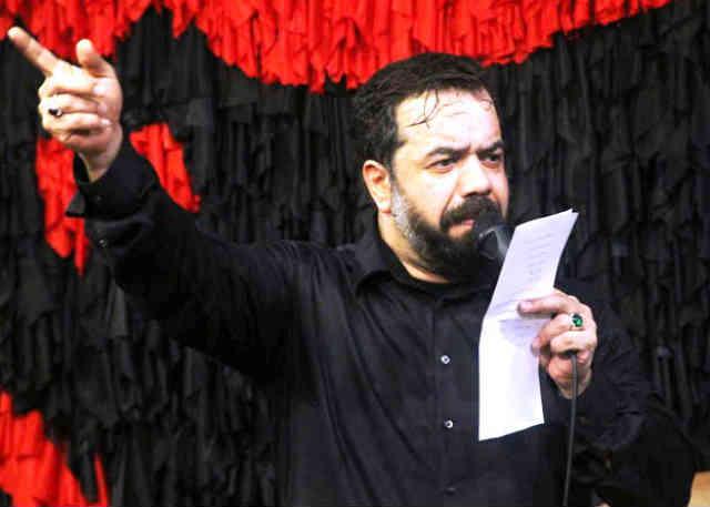 این مزدور تازی زاده هفت تیر کش، جشن گرفتن یلدا را ممنوع الان کرده! کار ایرانیان به کجا رسیده که غلامِ حسن و حسین، برای شان تعیین و تکلیف کند؟!