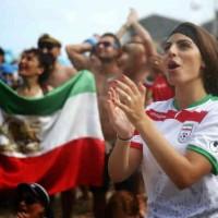 حکومت اسلامی از پرچم شیر و خورشید، می ترسد!