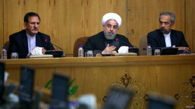 محمد نهادندیان و بسیاری دیگر از مقامات عالی رتبه رژیم آخوندی مخصوصا نمایندگان مجلس دارای گرین کارت و دو میّتی هستند، در واقع اینها ایرانی بودن برایشان ارزشی نداشته و نخواهد داشت!