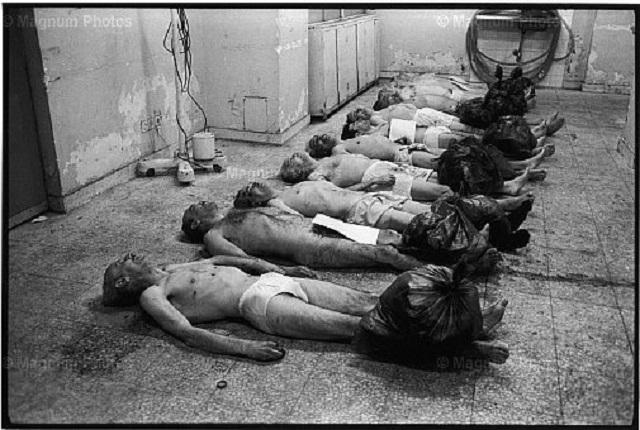 اعدام خدمتگزاران و مدافعان قانون به بهانه حفظ اسلام و انقلاب! ما که نفهمیدیم! اگر شما فهمیدید بگویید که چرا بزرگانی مانند معلم خلبان جهانبانی و خلعتبری وزیر خارجه ایران را اعدام کردند؟ براستی اعدام وزیر آموزش و پرورش با چه هدفی انجام شد؟ اسلام خمینی و داعش چه فرقی دارد؟