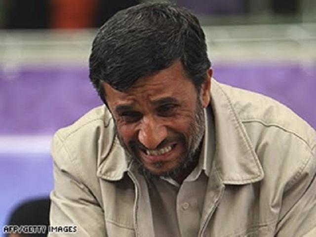 رئیس جمهور کره جنوبی بخاطر فساد مالی دو تن از خویشان مجبور به استعفا و اظهار شرمندگی کرد. چندی بعد هم خود را از صخره ای پرت کرد و به زندگی اش پایان داد... به نظر شما مقامات ایران نظیر و احمدی نژاد و خامنه ای و غیره چند بار باید خود را از صخره پرت نمایند؟